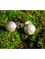 orecchini artigianato sardo