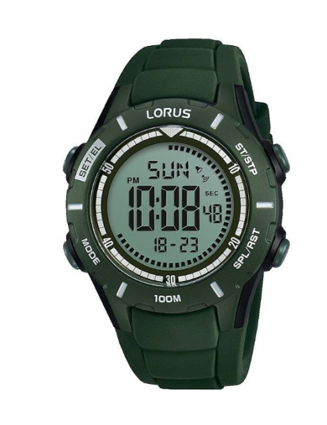Orologio uomo Lorus