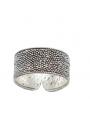 anello artigianato sardo