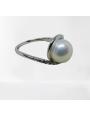 Anello perla Miluna