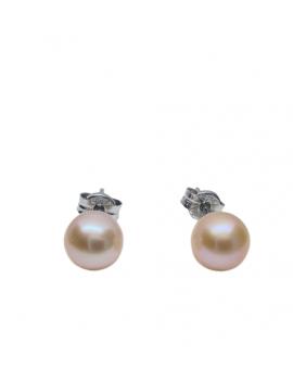 Orecchini Perle Miluna