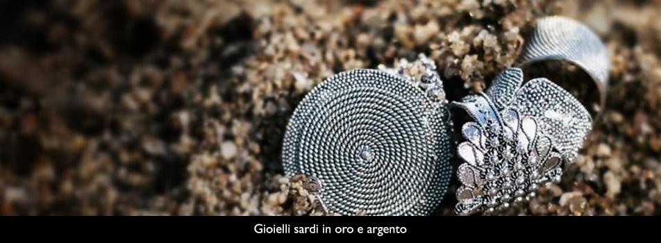 Fedi Sarde e Gioielli Sardi Online - Spedizione Gratuito con Corriere Espresso Sardegna